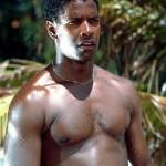 Brad Pitt - nude sexy man Nude Male Celebs