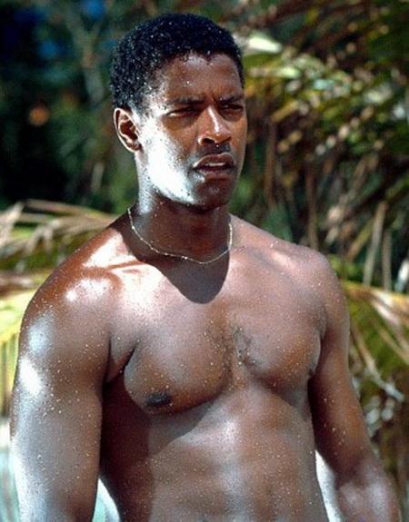 Denzel Washington sex video