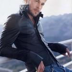 Brad Pitt - nude sexy man